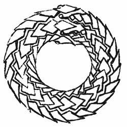 Cindermaw by roundtressym