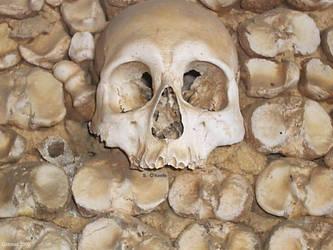 Chapel of Bones by s-okeefe