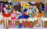 Sailor Azumanga