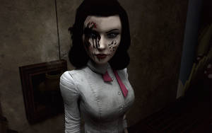 Ruthless Revenge - Elizabeth (Burial at Sea) by Ananina23