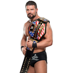 Bobby Roode US Champion 2018
