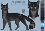 Nightbriar Ref
