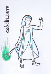 TripleThreat - Green Sylph