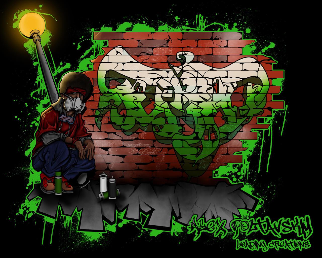Juggalo Artist By LoadingCreations
