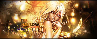 :::::::::: The Hallow :::::::: by lahabz