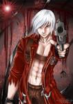Devil May Cry 3 : Dante