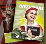WHIMSICAL INVENTIONS 08-1966