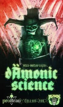 dmonic science