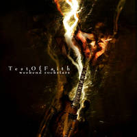 test of faith 01 by TeeAl