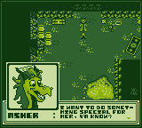 Asher Gameboy-Styled Pixel Art