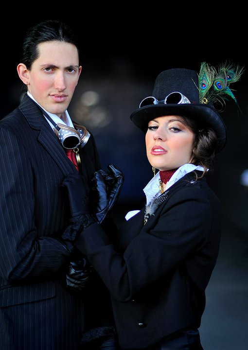 Ancient Times by FedericaDN