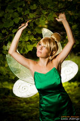 Pixie Dust... by FedericaDN