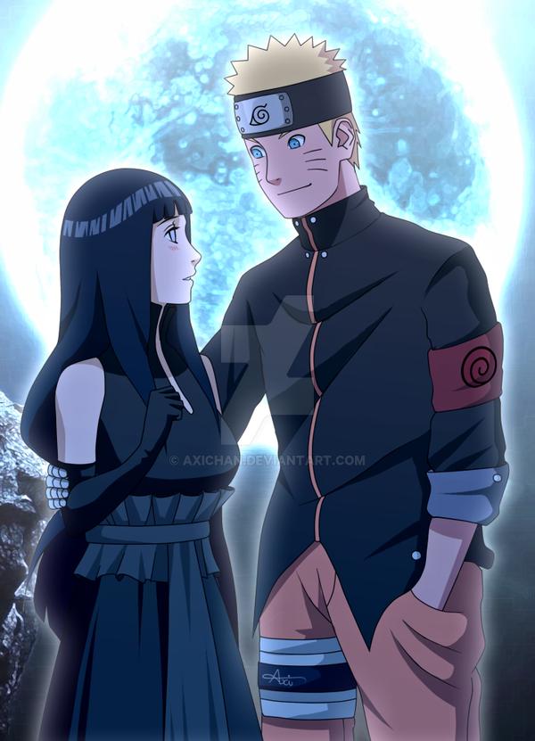 Naruto a hinata category naruto vs sasuke naruto and hinata voltagebd Images