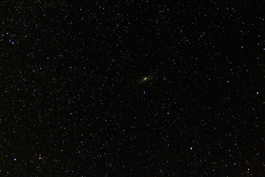 Jewels of the space by coursaros