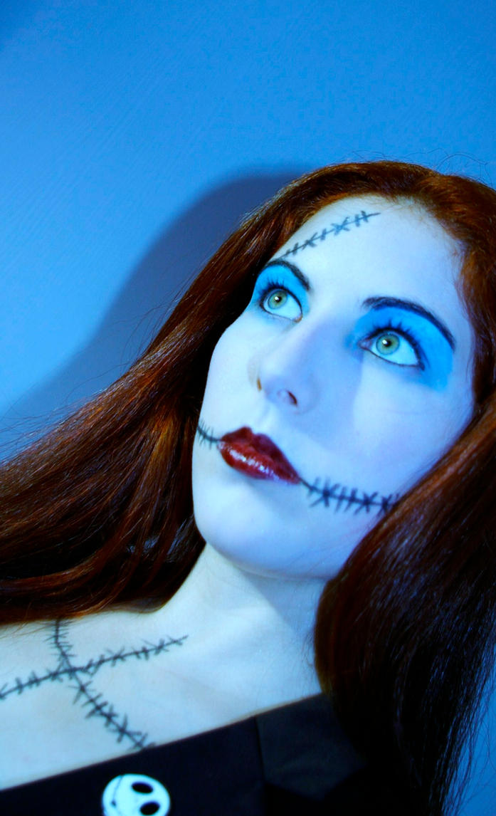 Sally by Lubailune