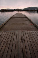 Floating Dock by archistock