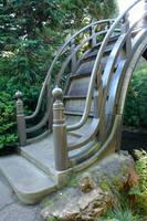 Round Bridge by archistock