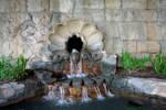 Baroque Fountain