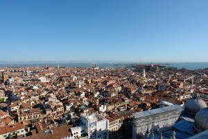 Venice from Above by archistock