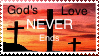 First Christian Stamp by futureshamutrainer