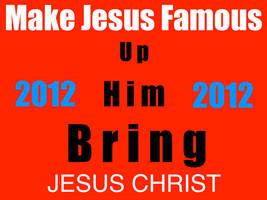 Jesus 2012 by futureshamutrainer