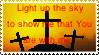 Light Up the Sky Stamp by futureshamutrainer
