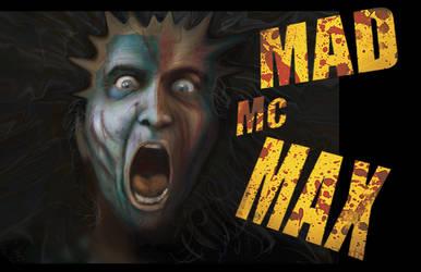 Mcmadmax by brewsterart