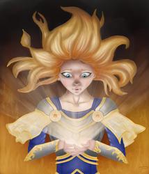 The Light Within by Aenwynn