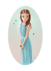 Little Butterflies by Aenwynn