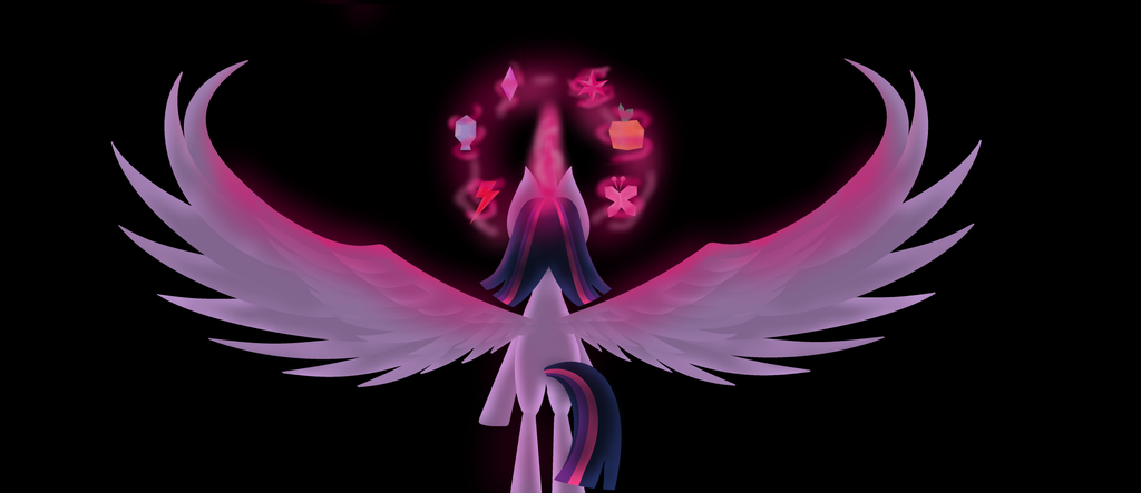 MLP FIM Art: Twilight Sparkle by XxLiviaxX