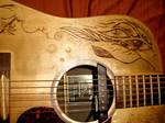Logan's guitar 3