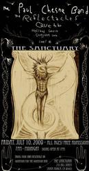 The Sanctuary by J-Micah-Nelson