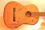 Parisian Guitar