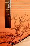 Parisian Guitar - angle 4