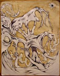 Dream Log - 7.4.10 by J-Micah-Nelson