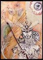 MasterPeace BrainChild by J-Micah-Nelson
