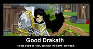 Good Drakath