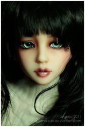 Face-up for Narae 43