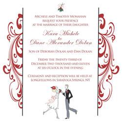 Invitation by morestarinatthestars