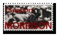 Morrison Stamp by morestarinatthestars