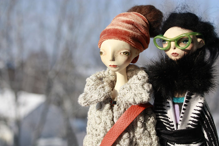 Winter 4 by makidra