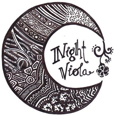 nightviola's Profile Picture