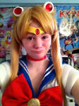 Sailor Bishoujo Senshi Sailor Moon