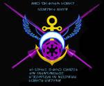 Imperial Lunar Navy Black Knight Emblem by LunarIntercepterAce