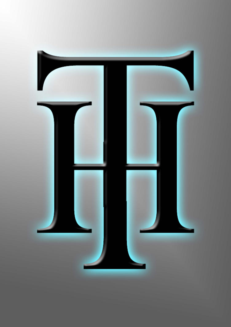 Th Logo By Mugaroo On Deviantart