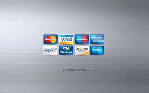Credit / Debit Cards Icons Free PSD by vesthar