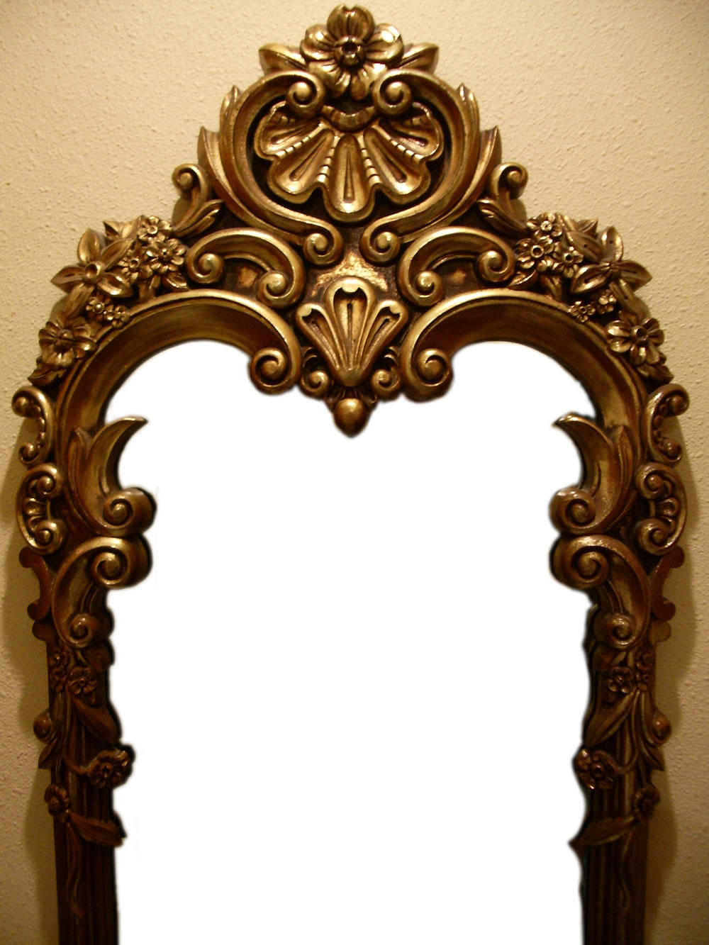 Gothic Mirror I. by khai666
