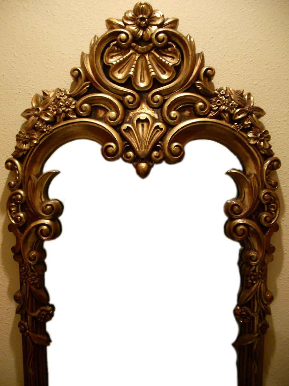 Gothic Mirror I. by khai666