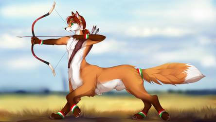 Archer Foxtaur