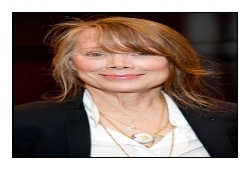 Sissy Spacek Fan Stamp